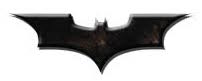 logo batman 2